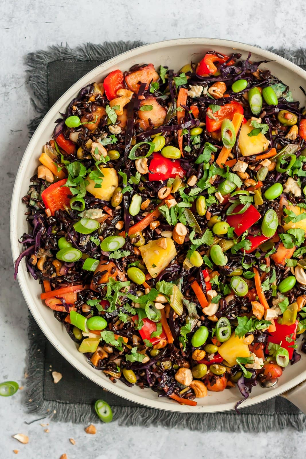 cheap vegetarian meal prep