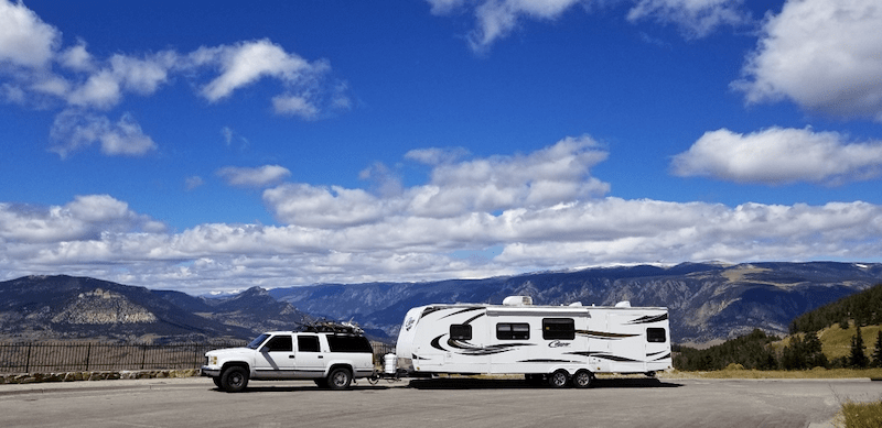 Full-Time RV Travel With Kids – Are They Crazy?