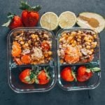 11 Vegetarian Meal Prep Recipes You Have To Try