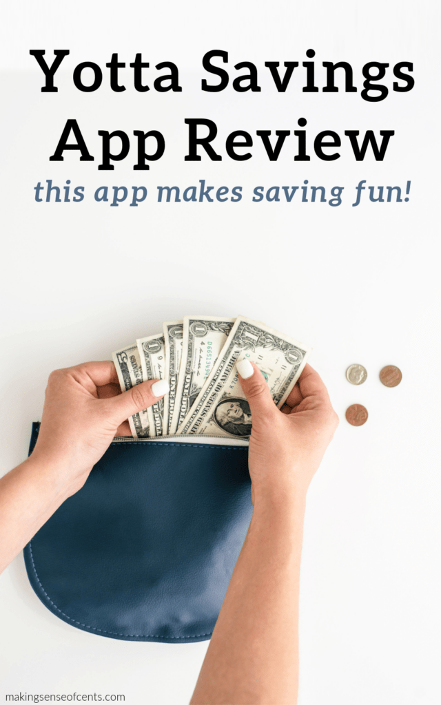 Yotta Savings App Review - Win up to $10 million weekly by saving in an FDIC insured account