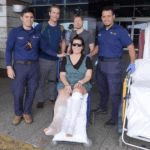 My True Travel Insurance Story – A Broken Leg & Surgery in the Dominican Republic