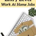 20 Of The Best Entry Level Work From Home Jobs