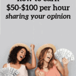 User Interviews Review – Make $50 To $100 An Hour Sharing Your Opinion