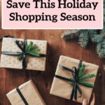 One Easy Way To Save This Holiday Shopping Season