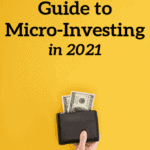 A Beginner's Guide to Micro-Investing in 2021
