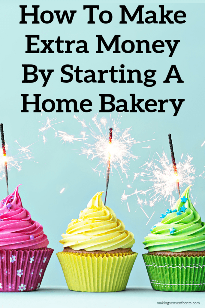 how to start a home bakery business