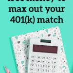 Lendtable Review: Get free money to max out your 401(k) match and ESPP